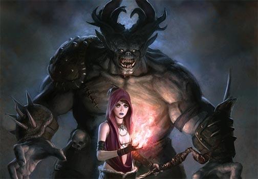 dragon age cover shot Dragon Age Anime Coming 2011