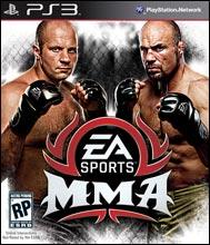 ea mma02 EA MMA: E3 Impression