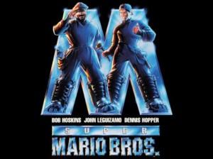 super mario bros movie 300x224 Looking Back at Dennis Hopper as King Koopa & Super Mario Bros. The Movie