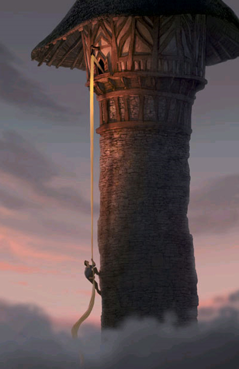 tangled 1 Disney Featurette: Tangled