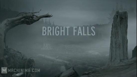 vlcsnap 394482 Bright Falls Episodes: Alan Wake Prequel