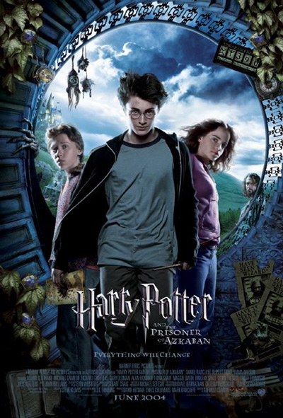 05 harry potter and the prisoner of azkaban ver4 Harry Potter And The Deathly Hallows Teaser Poster