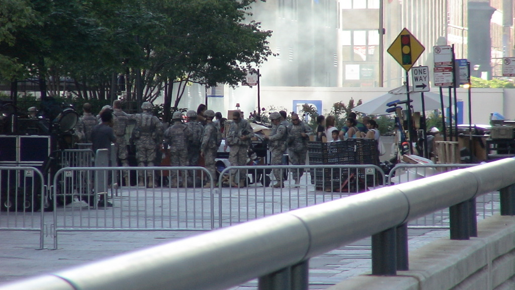 16 Transformers 3 Detailed Report From Chicago Shoot