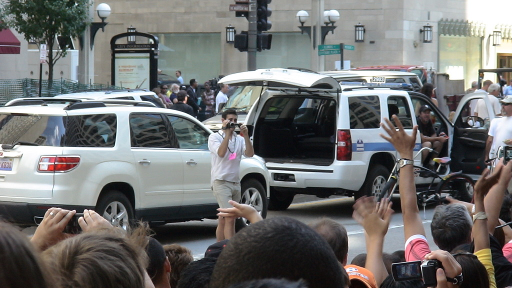 7 Transformers 3 Detailed Report From Chicago Shoot