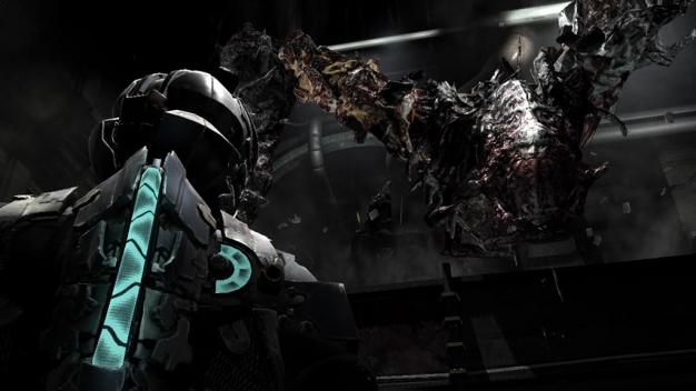 Dead space 03 Video Game: Creepy Dead Space 2 Images