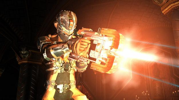 Dead space 05 Video Game: Creepy Dead Space 2 Images