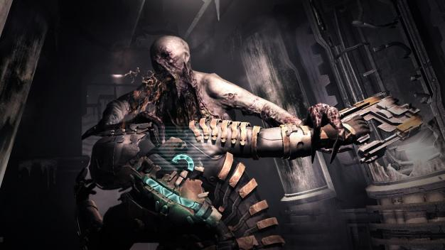 Dead space 06 Video Game: Creepy Dead Space 2 Images