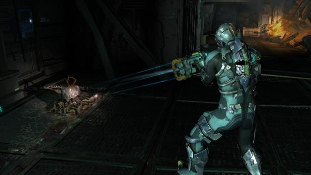Dead space 10 Video Game: Creepy Dead Space 2 Images