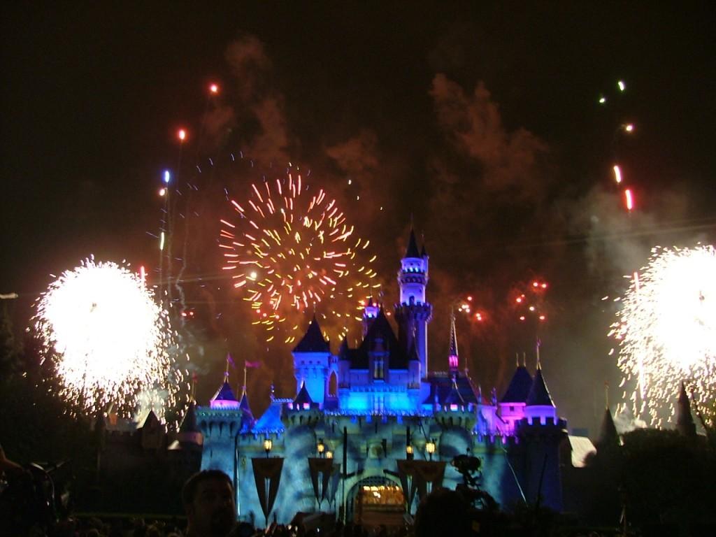 DisneylandHomecoming2005 213 1024x768 Disney: Anaheim Residents Tired of Fireworks