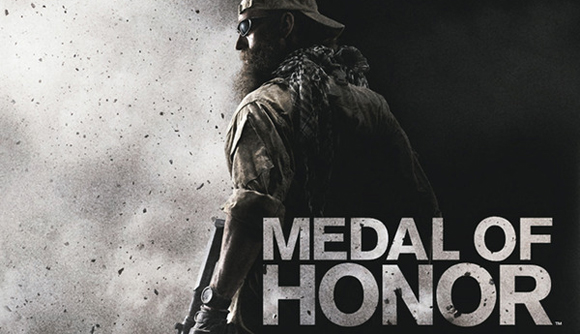 Medal of Honor 2010 Banner Medal Of Honor Sells 500k First Day BUT……