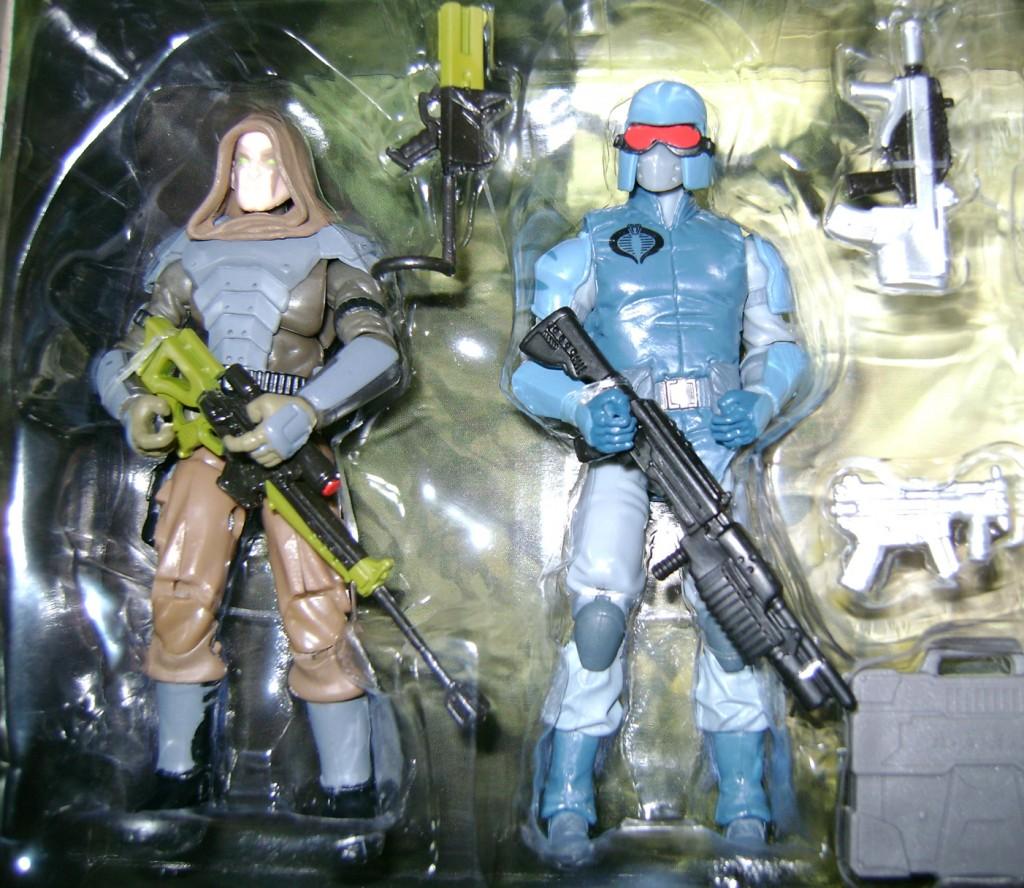 Zartan and Alley Viper 1024x888 Bitchin Toys: G.I. Joe Resolute!