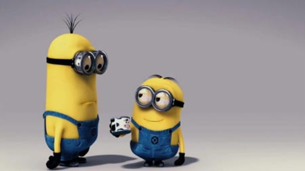 despicable me Despicable Me Grossed Double Than Expected