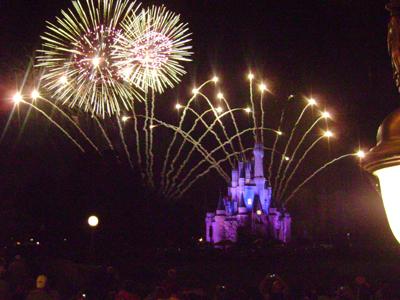 disney fireworks Disney: Anaheim Residents Tired of Fireworks