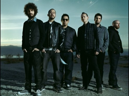 linkin park Linkin Park Joins Medal of Honor