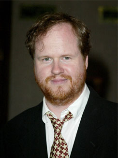 whedon SDCC: Joss Whedon Will Direct Avengers