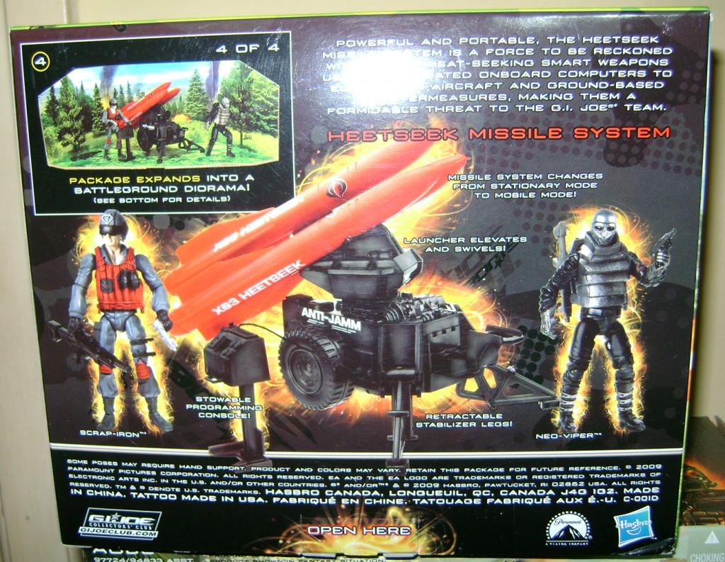 MMS 2 1024x793 Bitchin Toy: Heetseek Missile System!