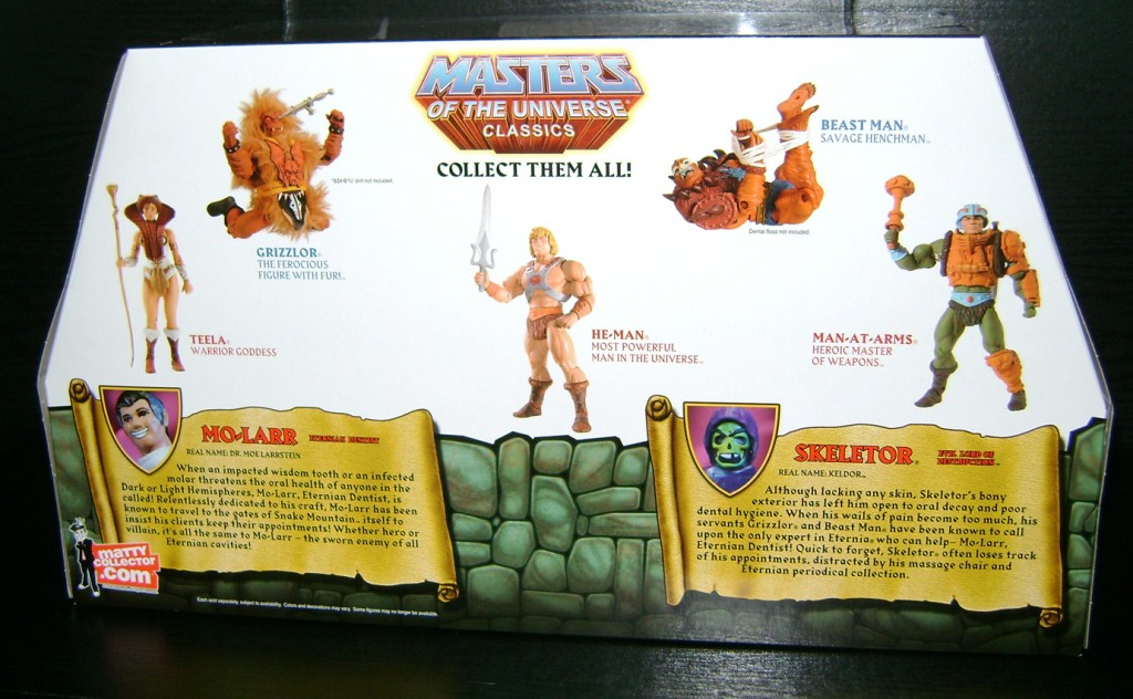 S and ML back 1024x632 Totally Bitchin Toy(s): Mo Larr VS Skeletor!