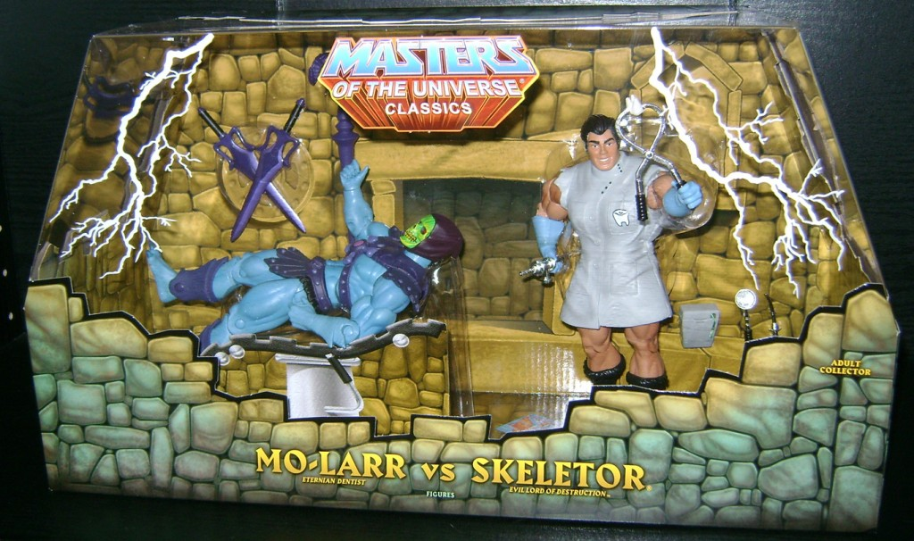 S and ML front 1024x606 Totally Bitchin Toy(s): Mo Larr VS Skeletor!