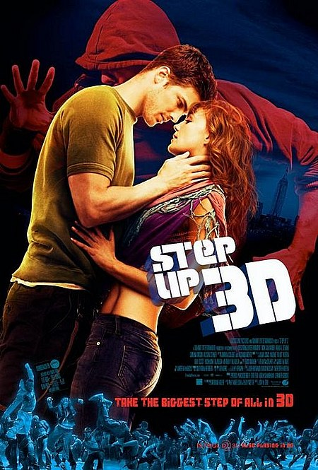 Step Up 3D Movie Review: Step Up 3D