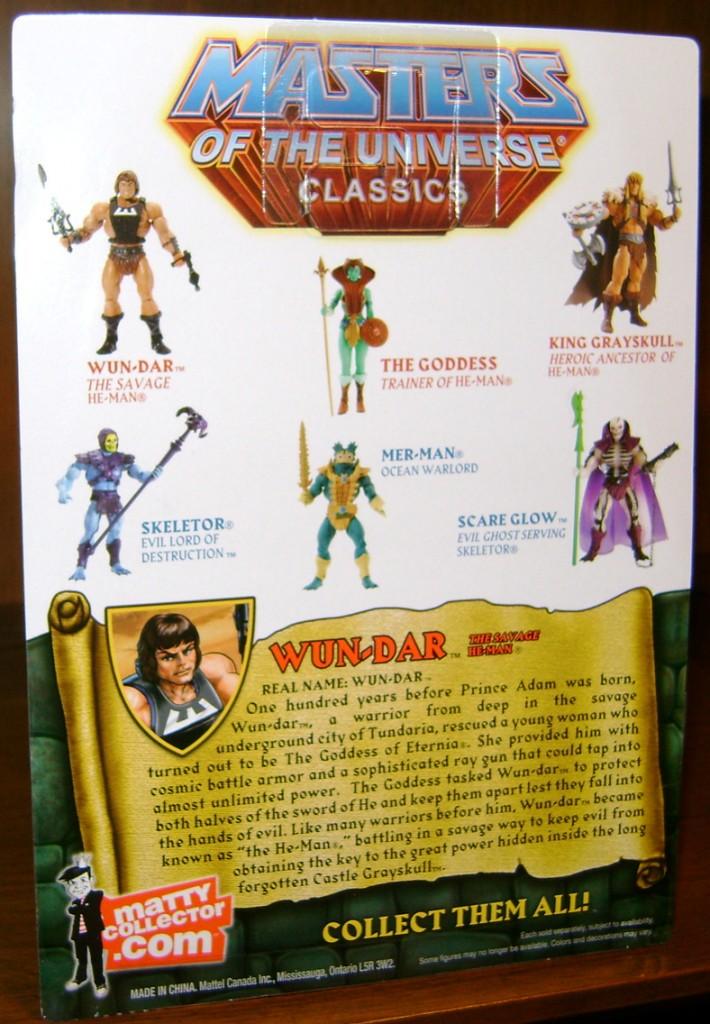 Wundar back 710x1024 Bitchin Toy: Wun Dar!
