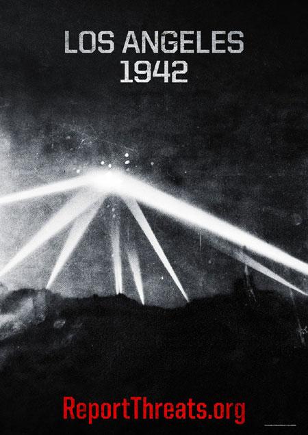battl Battle: Los Angeles Posters   Sci Fi Meets Black Hawk Down