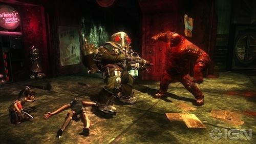 bioshock new Modern Video Games, Old School Style