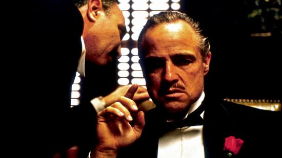 brando godfather Godfather Pepsi Commercial