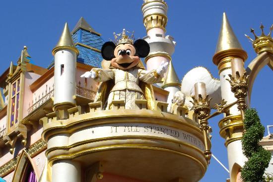 disneyland resort Disney Park Tickets Going Up Again