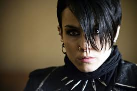 dragon girl Rooney Mara slated to star in The Girl With the Dragon Tattoo