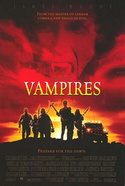 john carpenters vampires thumb Vintage Movie Review: John Carpenters Vampires