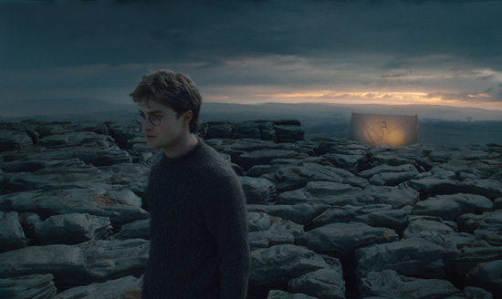 HP7A TR2 015 Deathly Hallows 2nd Trailer Is Epic + Pics