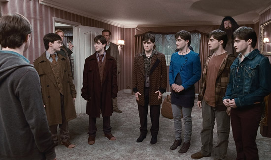 HP7A TR2 076 Deathly Hallows 2nd Trailer Is Epic + Pics