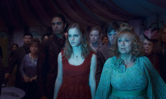 HP7A TR2 081 Deathly Hallows 2nd Trailer Is Epic + Pics