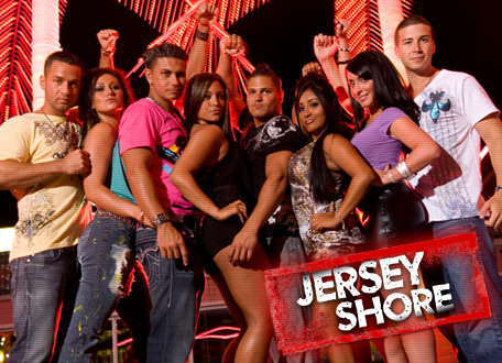 Jersey Shore TV Commentary: Exploring the fist pumping appeal of MTVs Jersey Shore