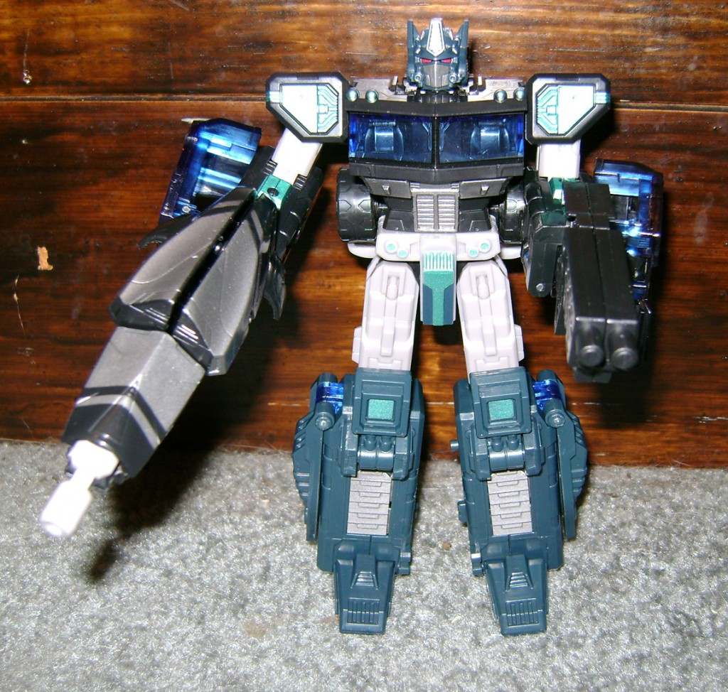 Nem 1 1024x974 Totally Bitch'in Toy: Nemesis Prime!