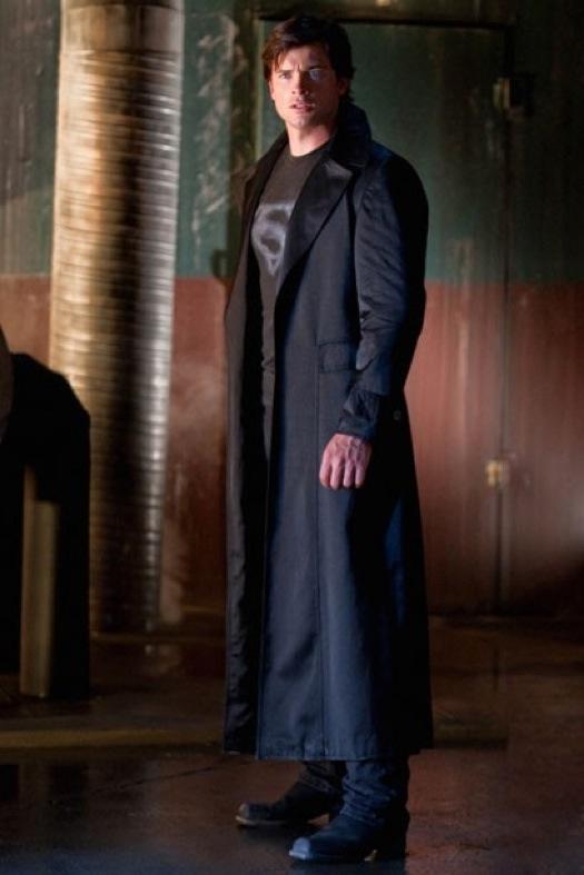 """Smallville 5 TV Review: Smallville Season 10, Episode 1 """"Lazarus"""""""