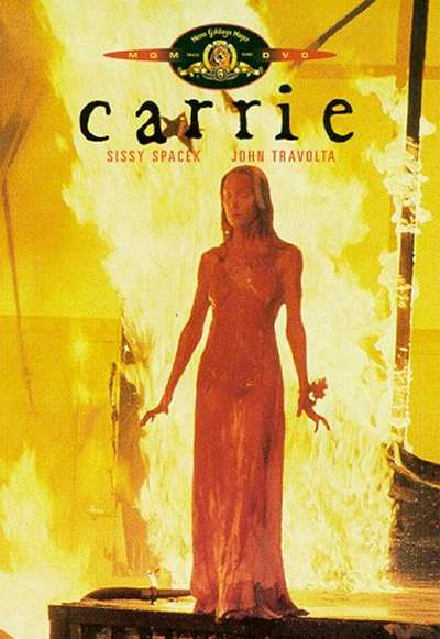 carrie Halloween Movie Recommendation: Carrie