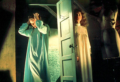 carrie2 Halloween Movie Recommendation: Carrie