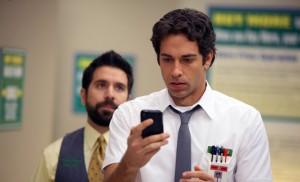 chuckseason3 300x182 Blu Ray Review: Chuck Season 3