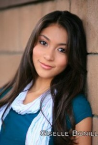 giselle 204x300 Supah Ninjas To Air On Nickelodeon