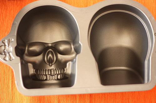 skull cake Skull Cake Anyone?