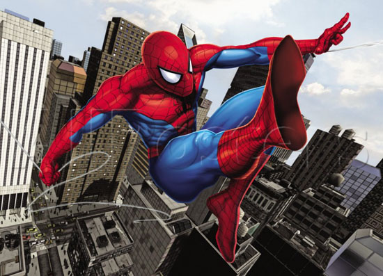 spider man Free Giveaway: Marvel Poster Collection $100 Value