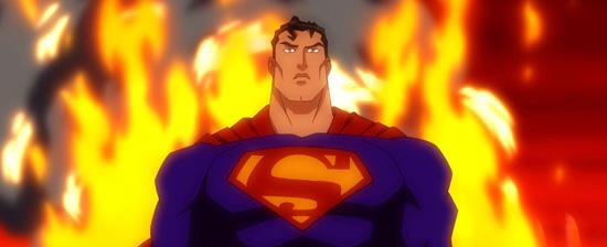 superman apocalypse Superman/Batman Apocalypse LA Premiere