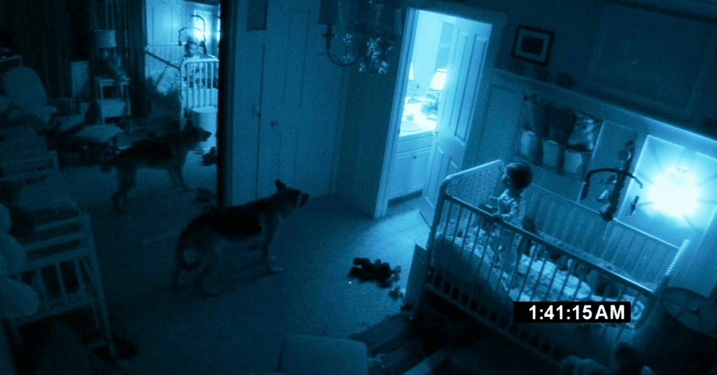 Paranormal Activity 2 1024x536 Full Trailer: Paranormal Activity 2
