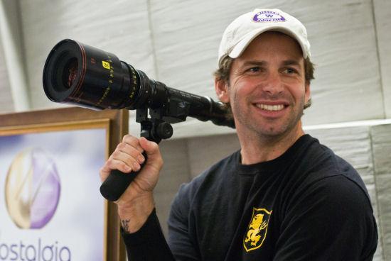 Watchmen ZackSnyder thumb 550x368 13494 Zack Snyder to direct Superman 3.0