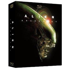 alien Sigourney Weaver's Alien Screen Test