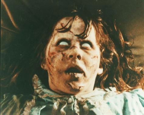 exorcist2 DVD Review: Exorcist Extended Directors Cut