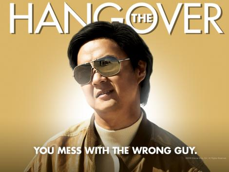 hangover mr chow Mr. Chow Is Back For Hangover 2