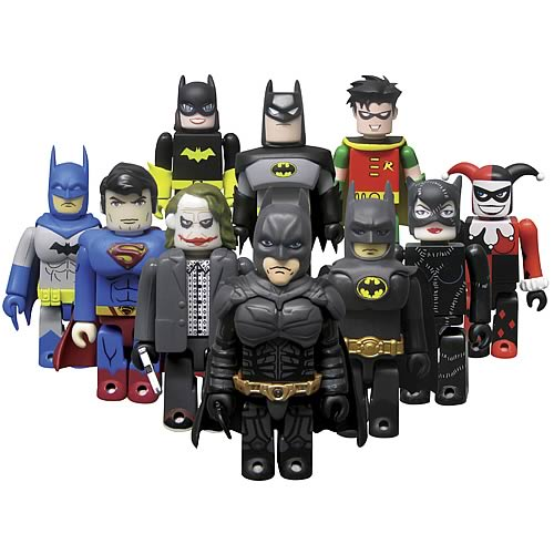 kubrick Batman Kubricks – Wonderful Toys!