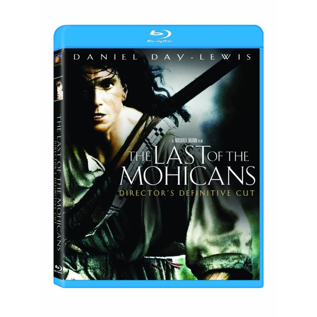 last of the mohicans 1024x1024 Blu ray Review: Last of the Mohicans